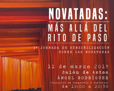 Jornada sobre novatadas en la Universidad de Salamanca
