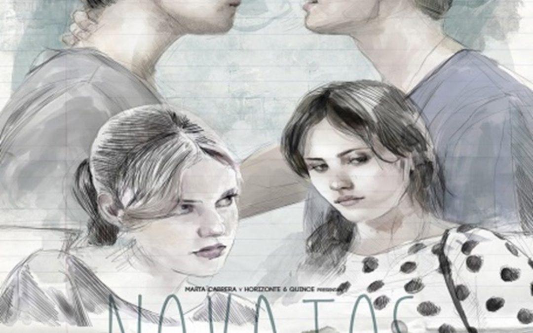 """Se estrena la película """"Novatos"""" basada en la experiencia personal de su director en novatadas."""