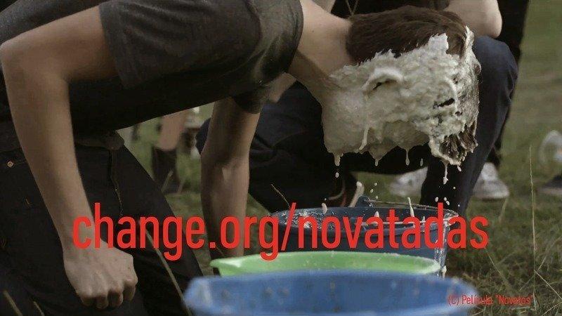 Más de 110.000 firmas recogidas en Change.org